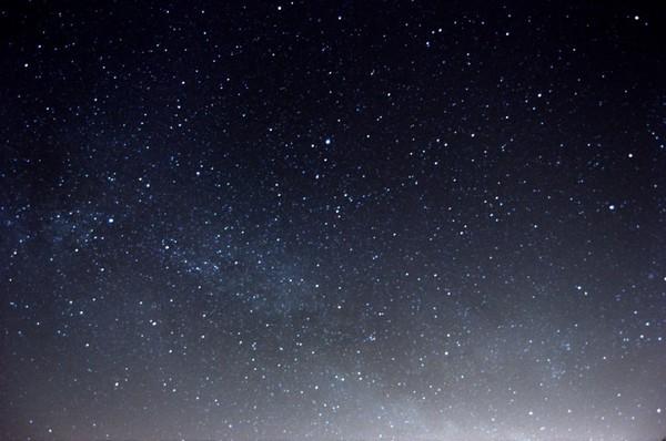 La Voie Lactée le 17 mai 2017 - astronomie27