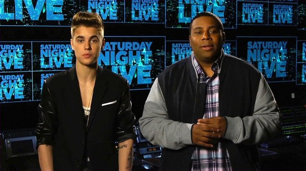 Saturday Night Live: SNL Promo: Justin Bieber