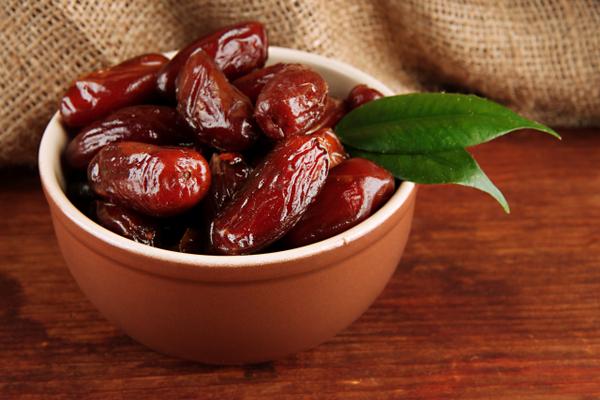 La datte,, le fruit miraculeux pour votre santé - Santecool