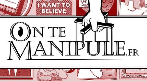 Stop au complotisme ! - Santecool