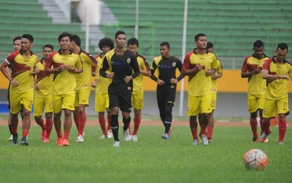Prediksi Skor Sriwijaya FC vs Perseru Serui 2 Agustus 2017, Liga 1 Indonesia - Top Bola