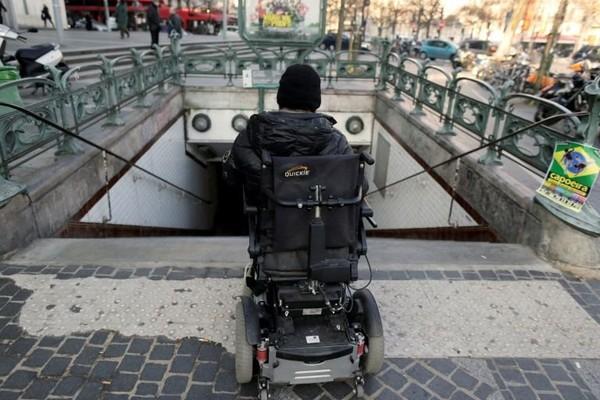 Contrôle des personnes handicapées: «La fin d'une souffrance permanente»