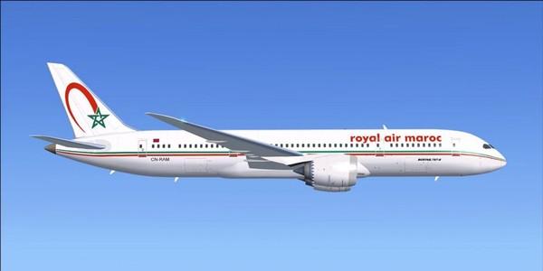 Alerte: atterrissage d'urgence d'un avion RAM à Casablanca (actualisé)