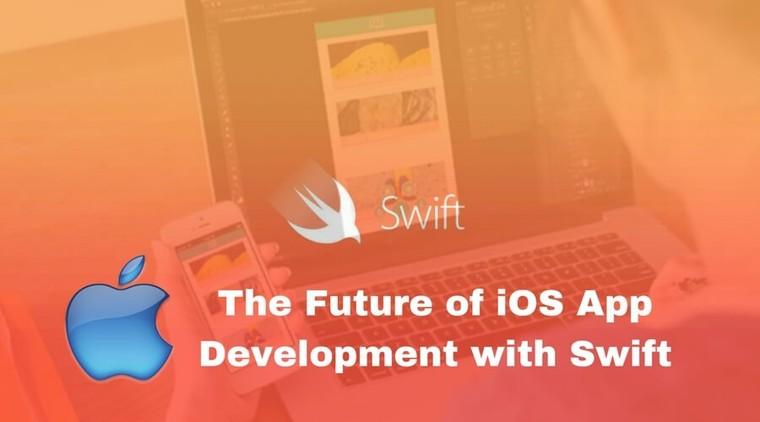 Why Swift for App Development?   Keyideas