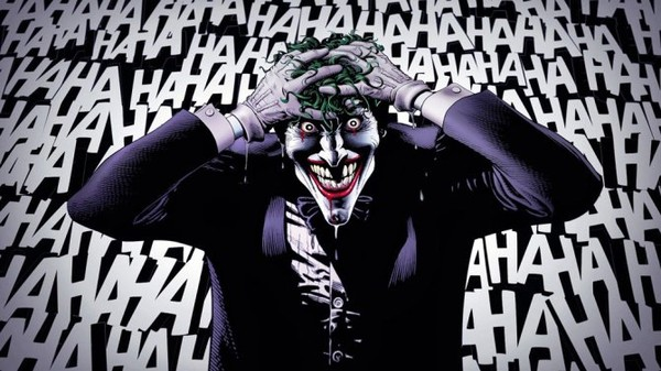 Sinopsis Batman: The Killing Joke