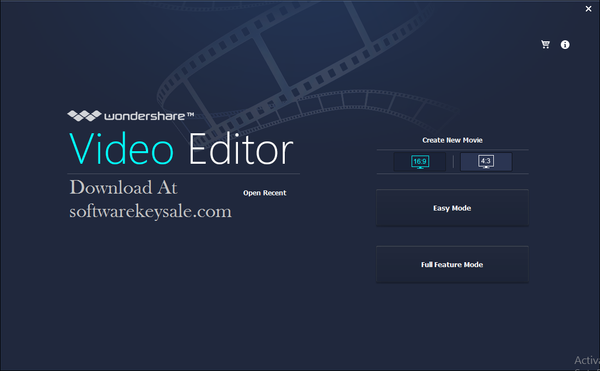 wondershare filmora crack free download for pc
