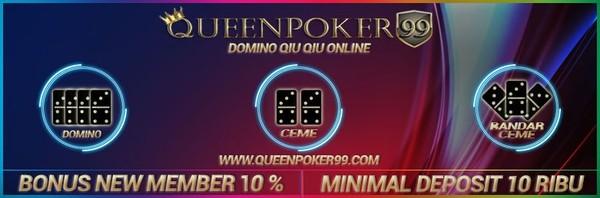 Situs QQPoker Online Uang Asli