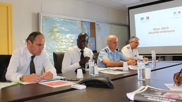Mayotte: Délinquance en hausse de 7%, près de 20.000 expulsions - mayotte 1ère