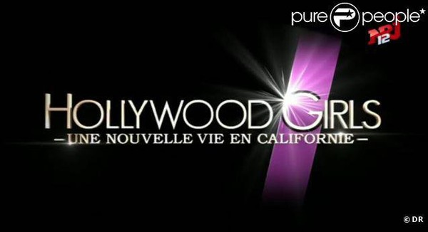 Les comédiens de Hollywood Girls