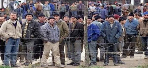 USA, Caroline du Nord: Les camps de concentration Fema pour les sans domicile fixe - Wikistrike