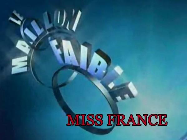 Image - Le maillon Faible saison 1 - Blog de Brianjoubertblog