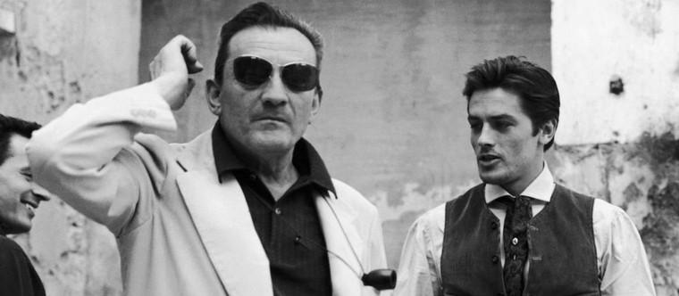 Alain Delon a 83 ans: sa colère face aux rumeurs d'homosexualité avec Visconti - Gala