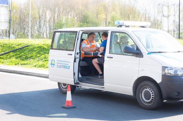 Vaste contrôle Benelux du transport routier par autocar | SPF Mobilité