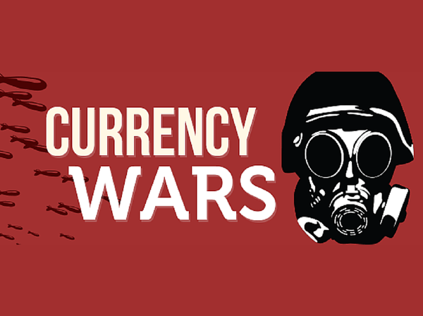 How an Average Person can Survive the Currency War