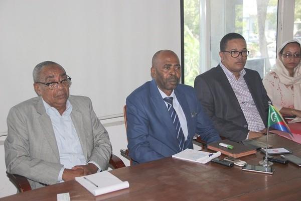 Crise AB-Aviation/Anacm : Deux mois après, l'interminable enlisement | La Gazette Des Comores