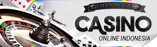 Bandar Judi Casino Online Bank BNI