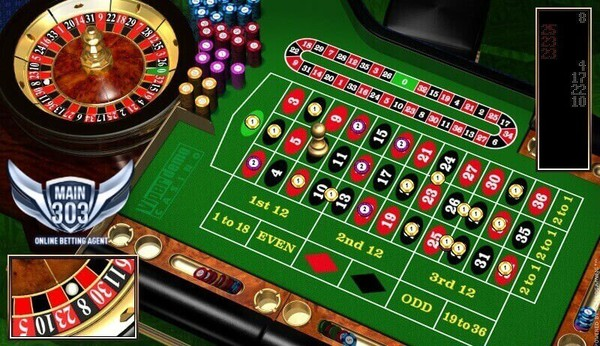 Aturan Bermain Roulette Asia855 Terpercaya - Kasino303