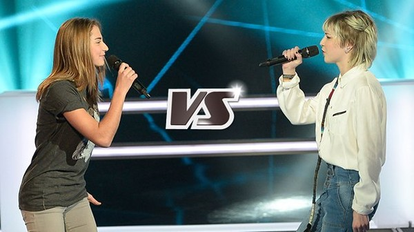 The Voice - Madeleine VS Lorenza, duel intense sur « Sirens Call » (Cats on Trees)