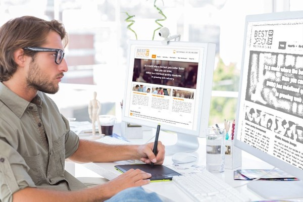 How To Retain And Optimise Your SEO With Website Redesign