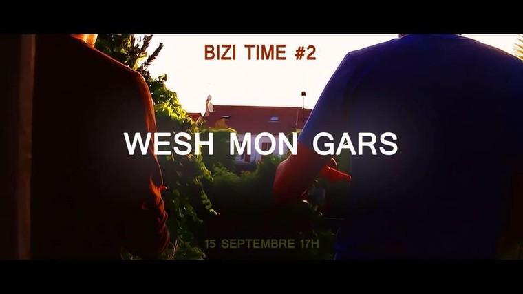 """Découvrez le nouveau freestyle de Phénomène Bizness """" Wesh mon gars """""""