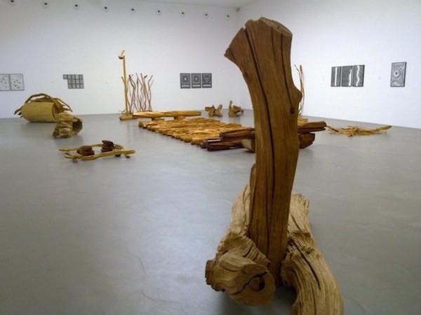 Exposition Art Blog: Alberto Carneiro - Conceptualism - Ecological Art