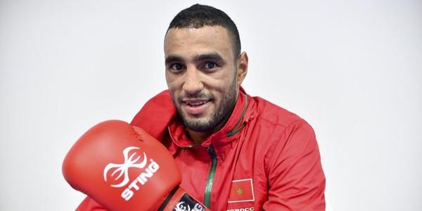 JO 2016: Arrestation du boxeur marocain Hassan Saada pour agression sexuelle présumée à Rio