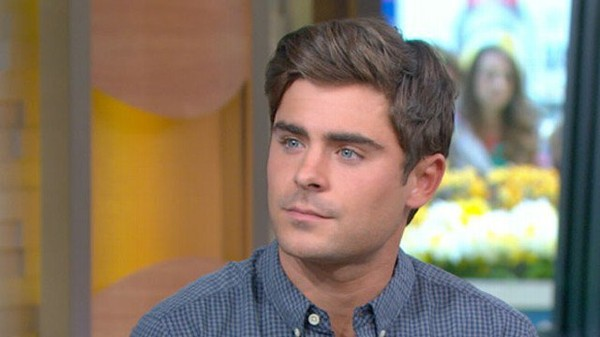Video: Zac Efron Discusses Whether He Misses Musicals