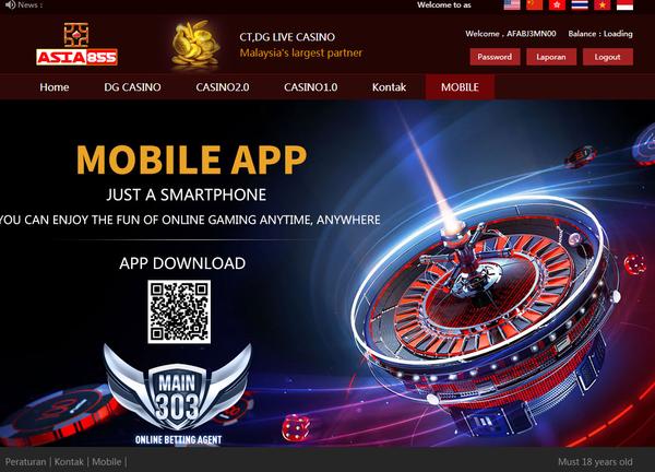 Situs Agen Asia855 Terpercaya – Agen Judi Bola Casino Taruhan Online Terpercaya Indonesia