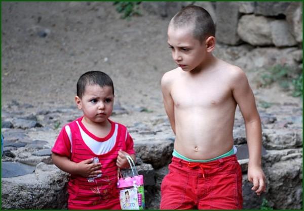 aider au en enfant