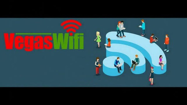 Vegas Wifi Communications - Redundant Wireless Circuits Las Vegas - Streamable