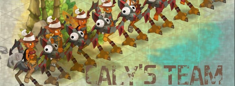 Caly'S Team | Facebook