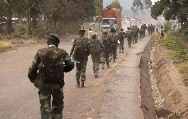 2. RDC : de nouvelles accusations contre le Rwanda