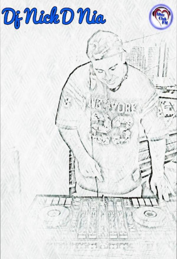 DJ NICK D NIA