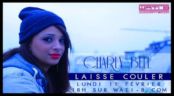 CHARLY - LAISSE COULER - WATI B