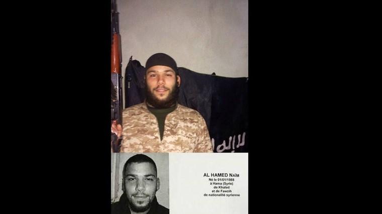 Qui est Osama Krayem, l'accompagnateur du kamikaze du metro Maelbeek, arrêté à Anderlecht?