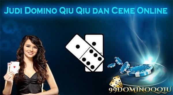 Cara Bermain Judi Domino Qq Di Agen Judi Domino Qq Terpercaya