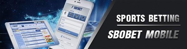 Daftar Agen Resmi Sbobet Asia dan Sbobet Casino   Sbobet Mobile Indonesia