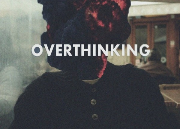 9 Ways to Stop Overthinking | The Unbounded Spirit