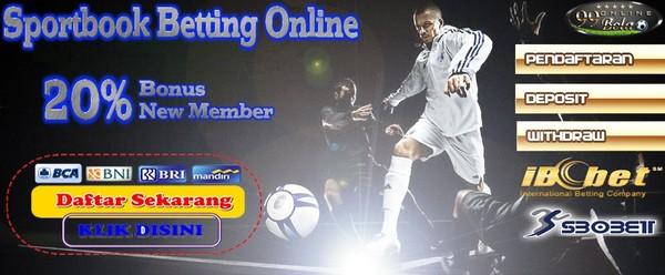 Cara Daftar Akun Judi Bola Online Indonesia | 99 Bola