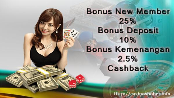 Daftar Bandar Live Casino Baccarat Terpercaya | Casino Sbobet Resmi |