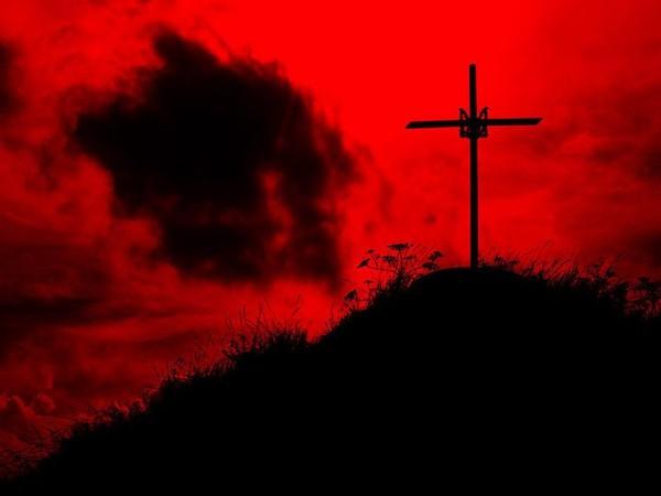 La véritable réconciliation est entre l'Homme et Dieu