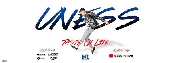 "Uness "" Taste Of Life """