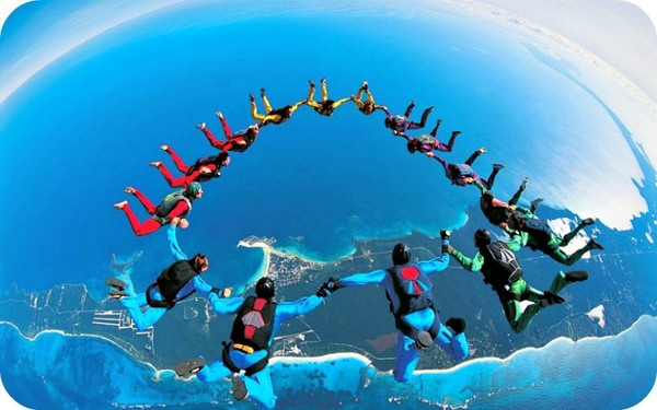 The First Jump will not be our Last. - Daily Poetry and Stories Portal | Easy Branches