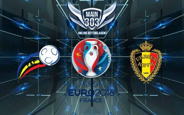 Prediksi Andorra vs Belgia 11 Oktober 2015