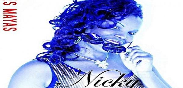 Nicky 77 «La duchesse de Meaux» – Les Mayas