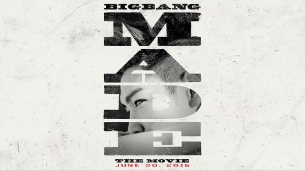 [V LIVE] BIGBANG MADE TEASER : T.O.P