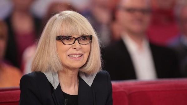 L'actrice Mireille Darc est morte à 79 ans