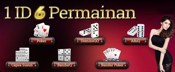 Situs Poker QQ Indonesia Terpercaya
