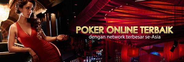 Poker QQ Online Deposit BCA BNI BRI MANDIRI Terpercaya