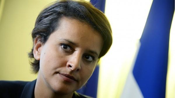 France - Nouvelle rumeur sur Najat Vallaud-Belkacem, le ministère porte plainte